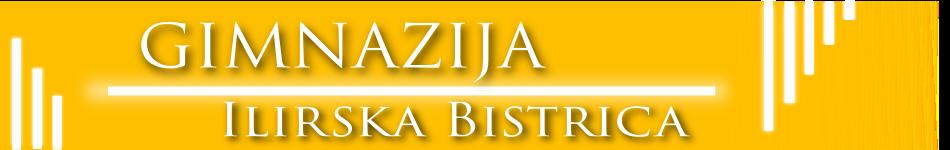 Gimnazija Ilirska Bistrica