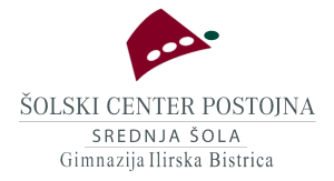 Uradne ure Gimnazije Ilirska Bistrica v juliju in avgustu