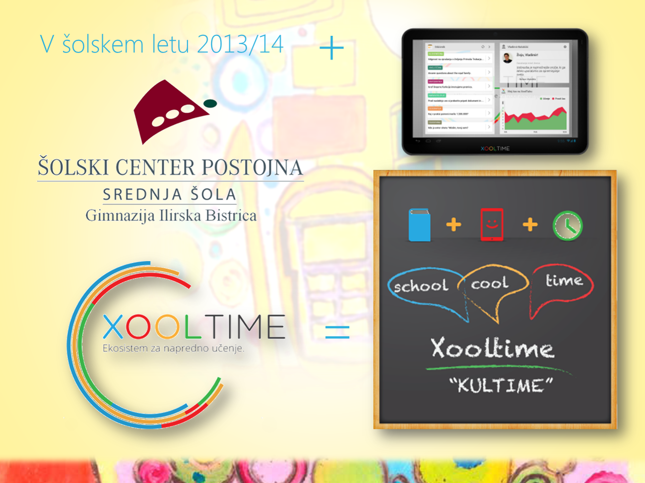 XoolTime