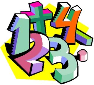 Priprave na srednješolsko matematiko za bodoče dijake/inje 1. letnika
