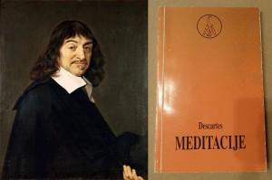 Descartes Meditacije