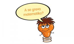 Matematika: od zapletene simbolnosti do preproste vsakdanjosti – predavanje za dijake