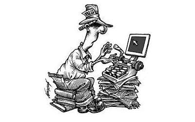 Literarno-novinarski krožek
