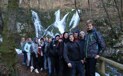 Projektni dan »Ilirska Bistrica, kraj mojega šolanja«