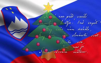 Božično-novoletna prireditev in obeležitev dneva samostojnosti in enotnosti