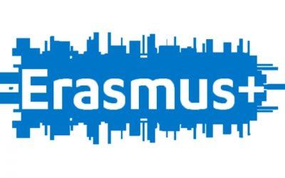 Razpis Erasmus+ za opravljanje praktičnega usposabljanja v tujini