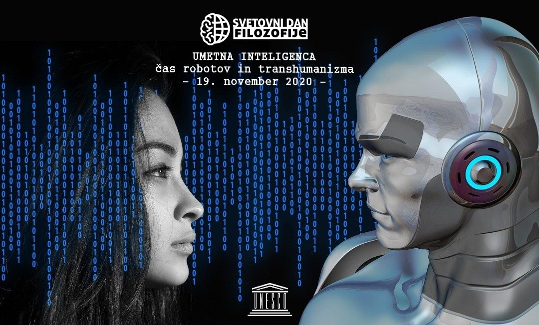 Za UNESCO-v dan prijateljstva do modrosti
