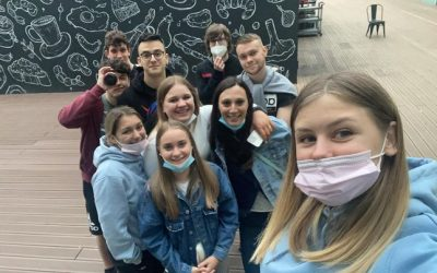 Spremljajte opravljanje prakse Erasmus+ širom Evrope